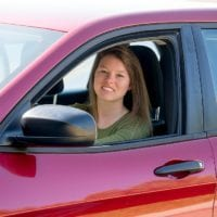 Top 10 Back-to-School Good Cars for New Drivers