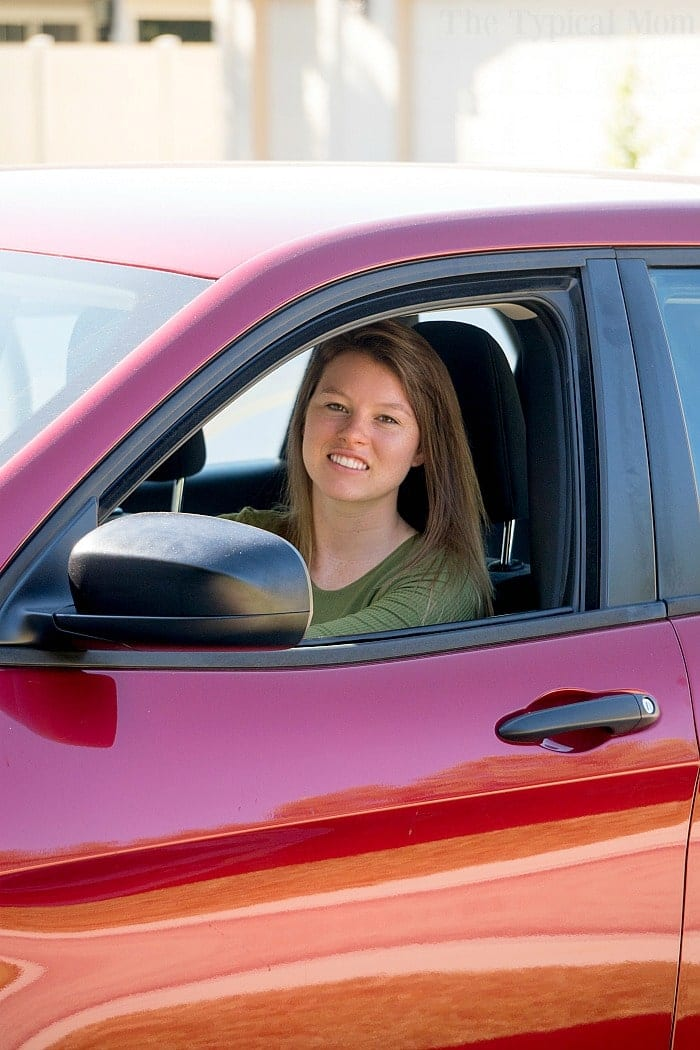 Good Cars for New Drivers