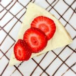 Instant Pot Cheesecake Recipe 2