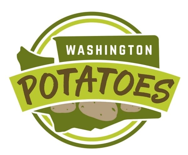 washington potatoes