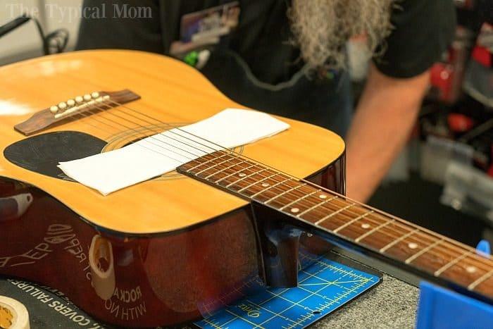 Guitar Center Lessons 3