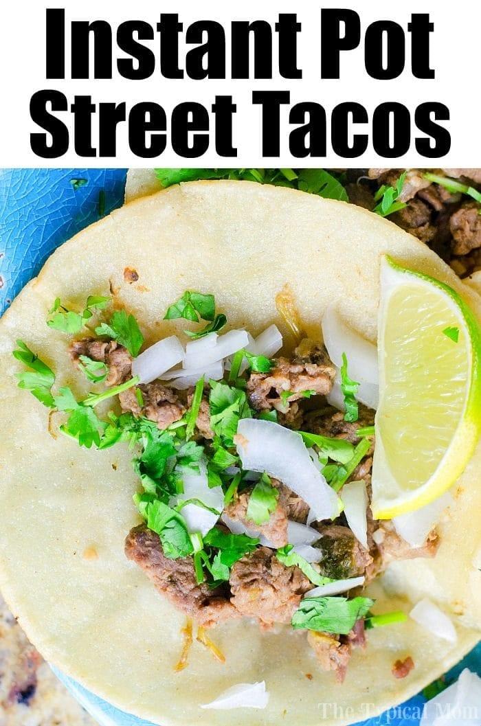 Instant Pot Tacos 2