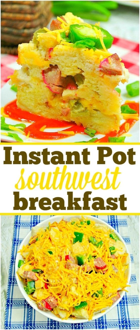 instant pot sausage recipes 2