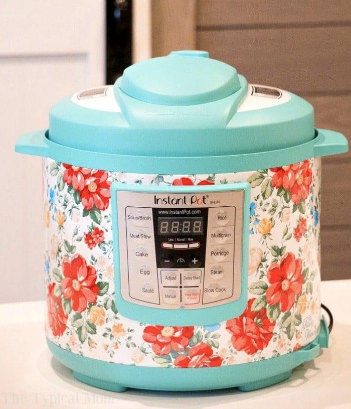 pioneer woman instant pot 3