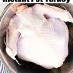 pressure cooker turkey 2