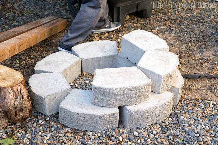 Cheap Fire Pit