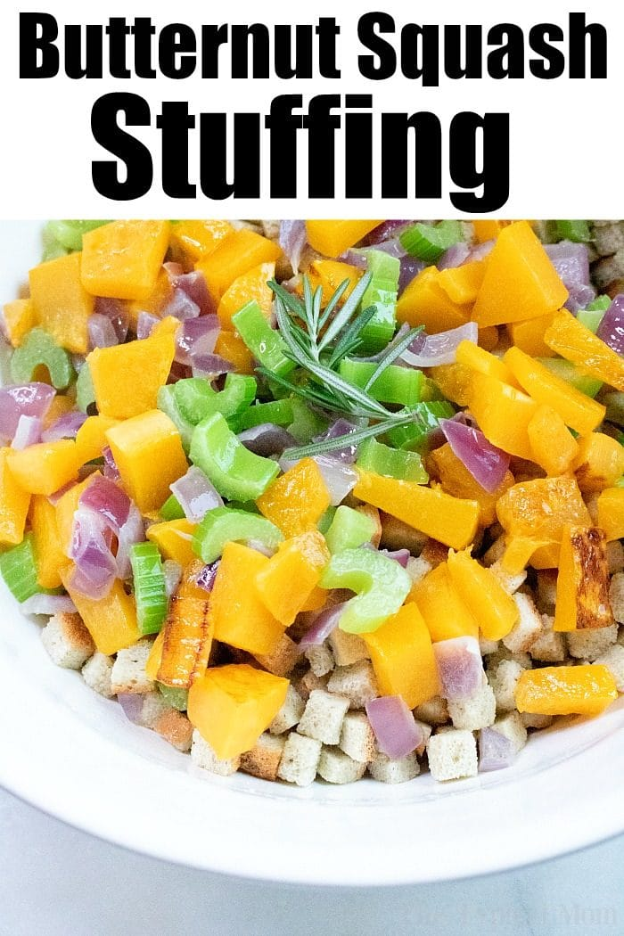 best turkey stuffing recipe ever