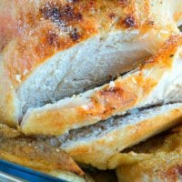 instant pot frozen whole chicken
