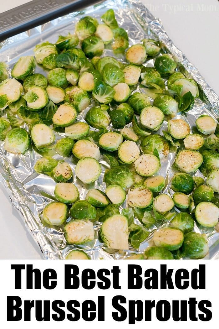 Easy Brussel Sprouts 2