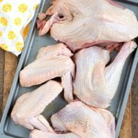 sheet pan turkey 3