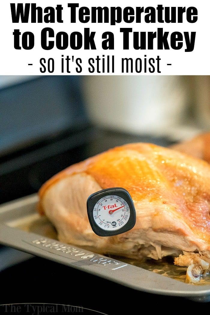 turkey cooking time per lb