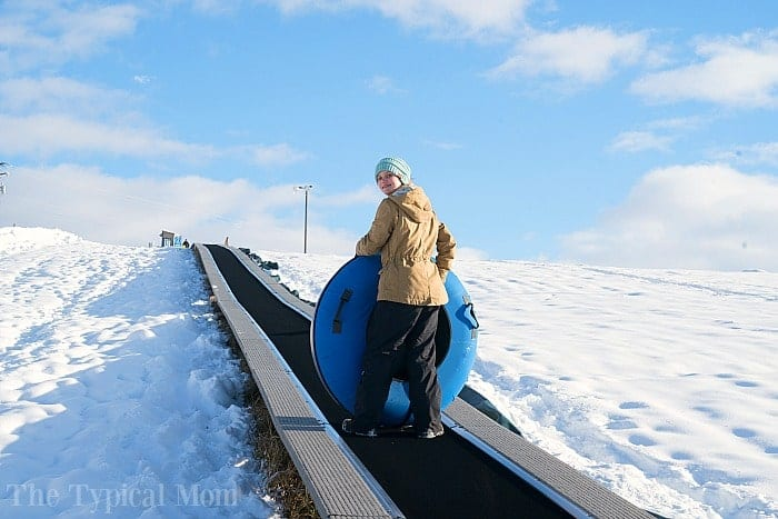 Winter Activities for Kids 2