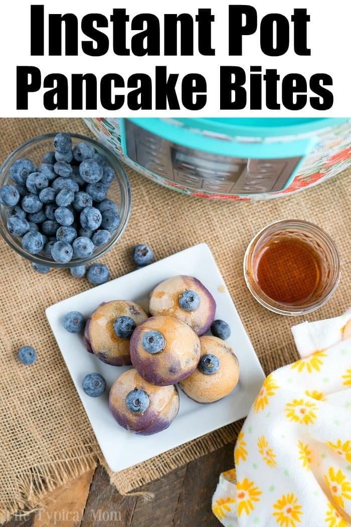 instant pot pancakes 2