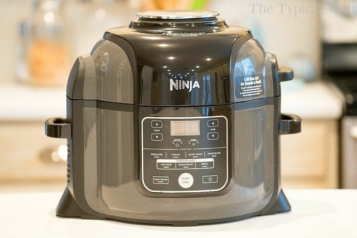Ninja Foodi Pressure Cooker And Air Fryer 183 The Typical Mom
