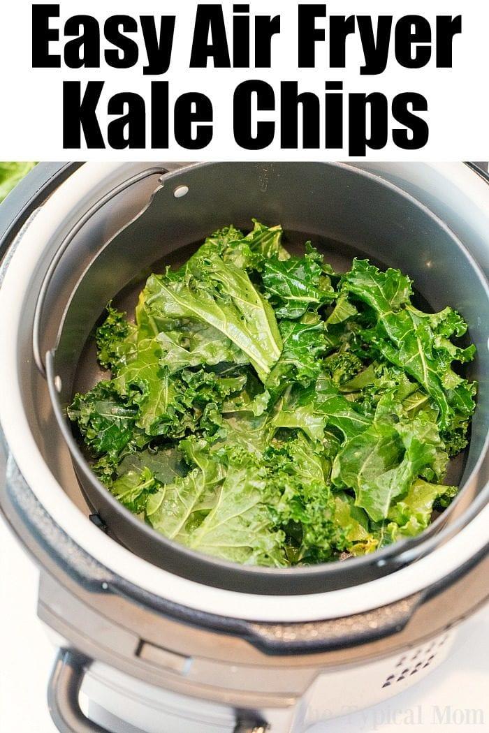 ninja foodi kale chips 2