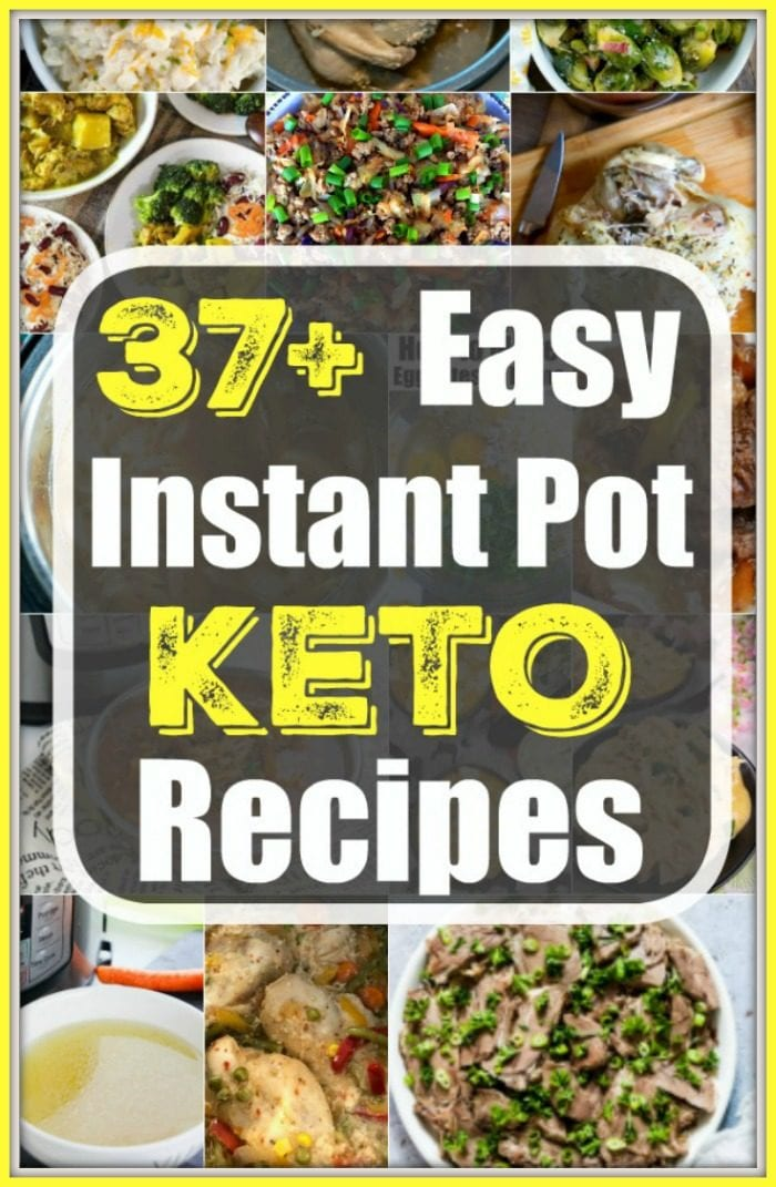 pressure cooker keto recipes 2