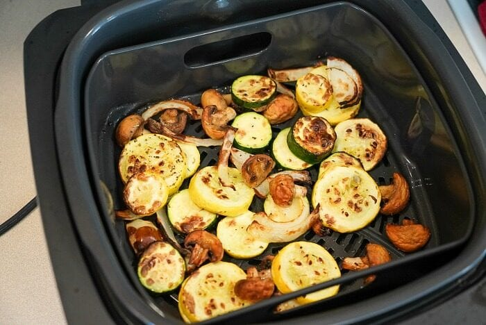 air fryer vegetables 2