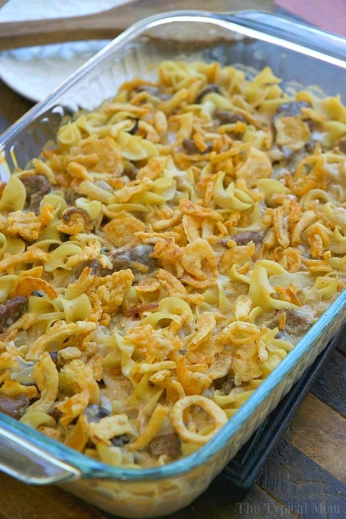 easy-beef-stroganoff-casserole-recipe