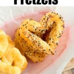easy pretzel recipe