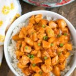instant pot hawaiian chicken 3