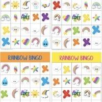 rainbow bingo 3