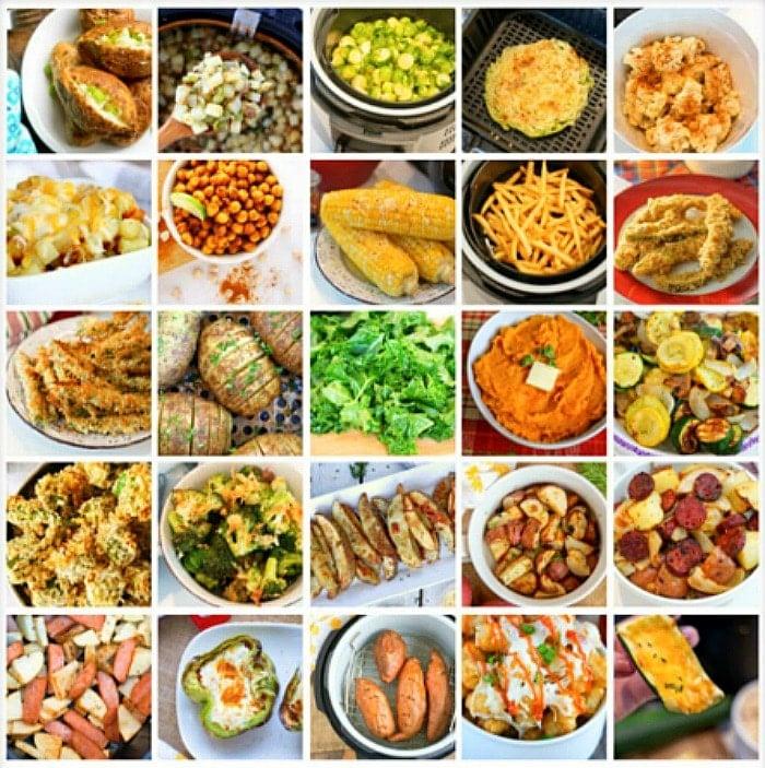 47 Ninja Air Fryer Recipes For Breakfast Lunch Dinner Dessert