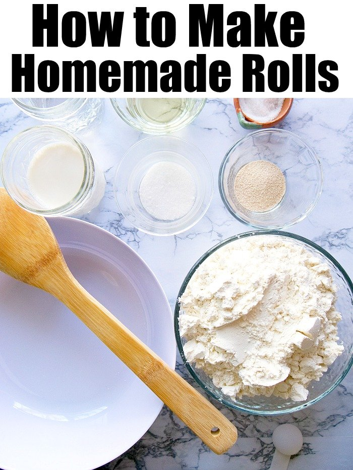 best dinner roll recipe