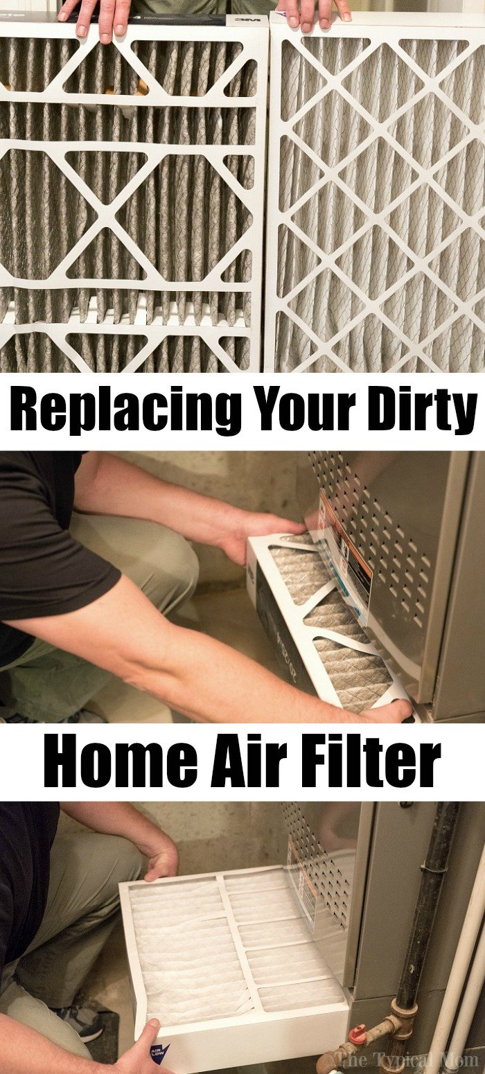 best home air filter