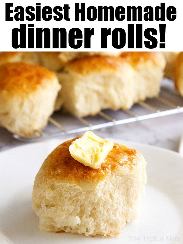 best yeast rolls