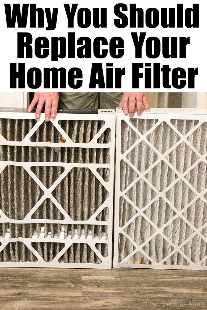 house air filters