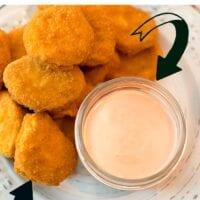 culvers fry sauce