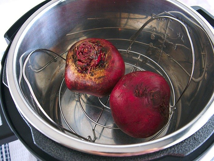 instant pot beets 3