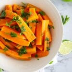 instant pot carrots