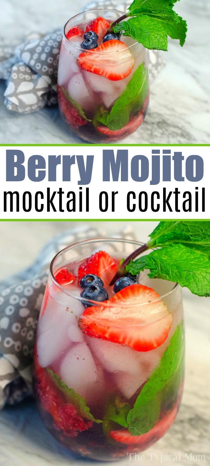 the real mojito recipe