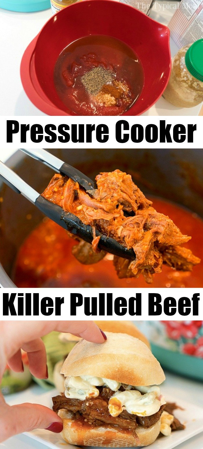 best pulled beef