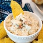 Crack Chicken Dip recipe