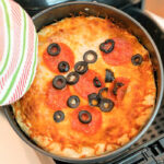 air-fryer-pizza