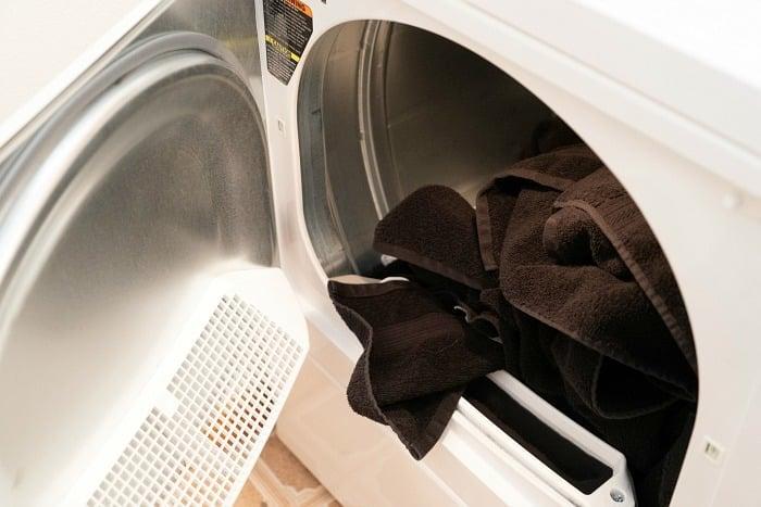 speed queen dryer
