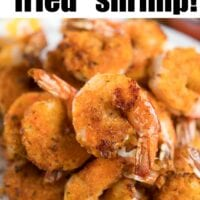 air fryer fried shrimp