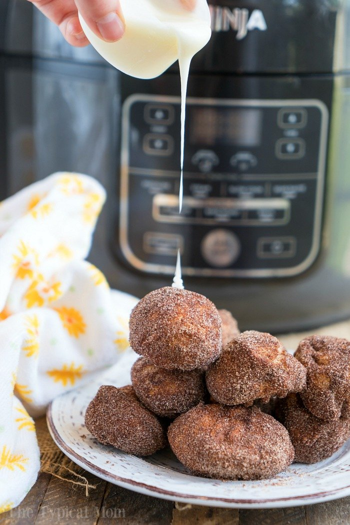donuts air fryer