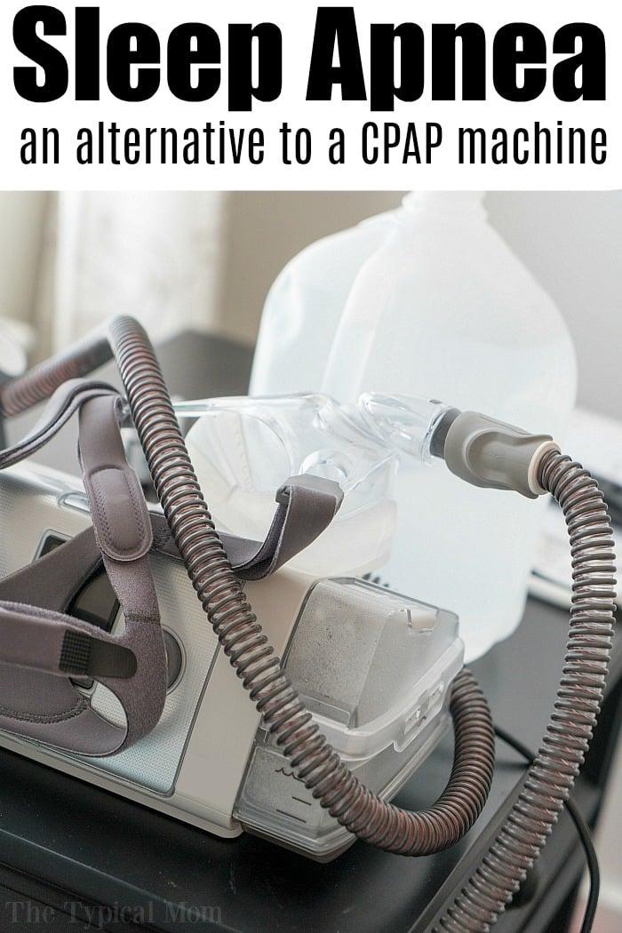 sleep apnea remedies