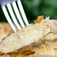 Frozen Chicken Breast in Air Fryer