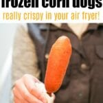 air fryer corn dogs 2