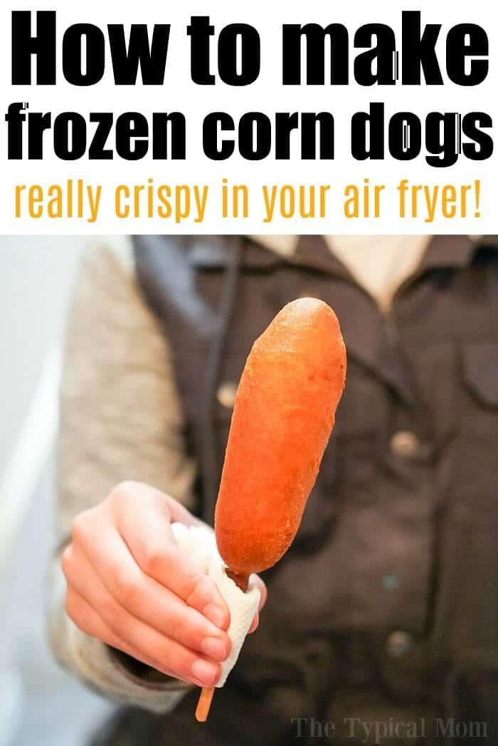 air fryer corn dogs 2