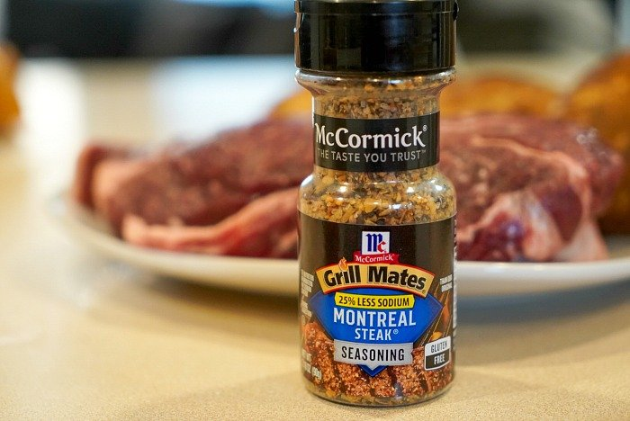 best steak seasoning
