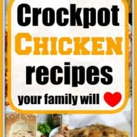 Best Crockpot Chicken Recipes