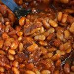 crockpot baked beans from scratch