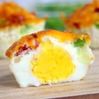 egg bites recipes