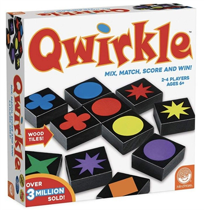 qwirkle game review