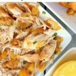 hawaiian chicken recipe